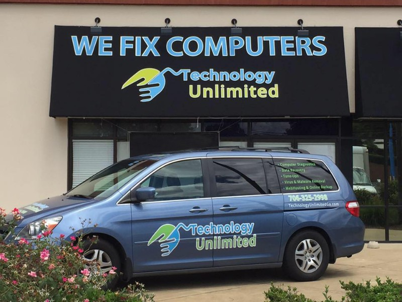 Technology-Unlimited-Store-Front